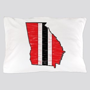 FOR GEORGIA Pillow Case
