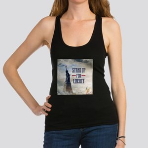Stand Up for Liberty Tank Top