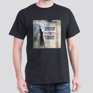 Stand Up for Liberty T-Shirt