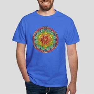 Chakra6 Dark T-Shirt
