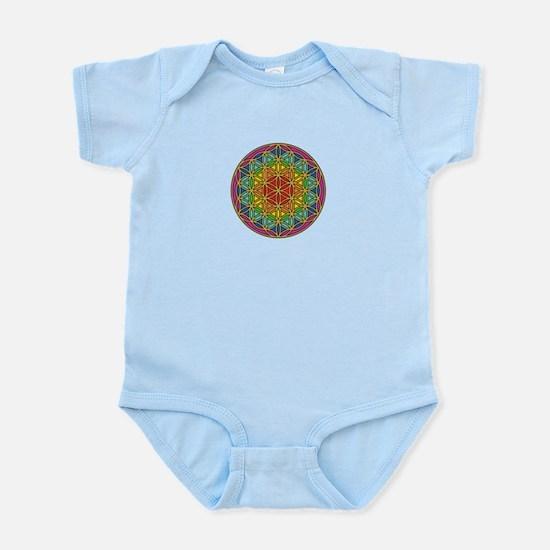 Chakra6 Infant Bodysuit