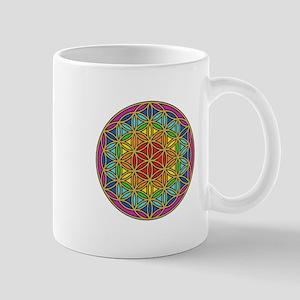 Chakra6 Mug