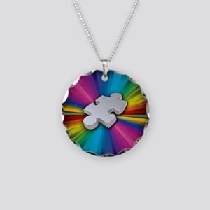 The Puzzle within the Spectrum Necklace