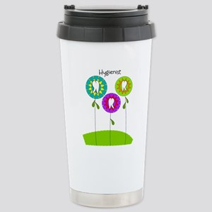 Dental Assistant Graduation. Hygienist Travel Mug