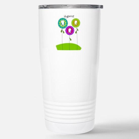 Hygienist Travel Mug