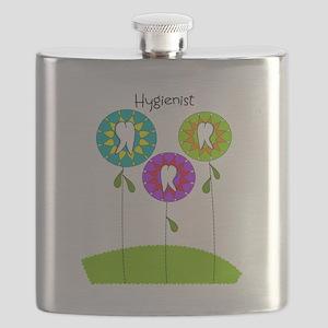Hygienist Flask