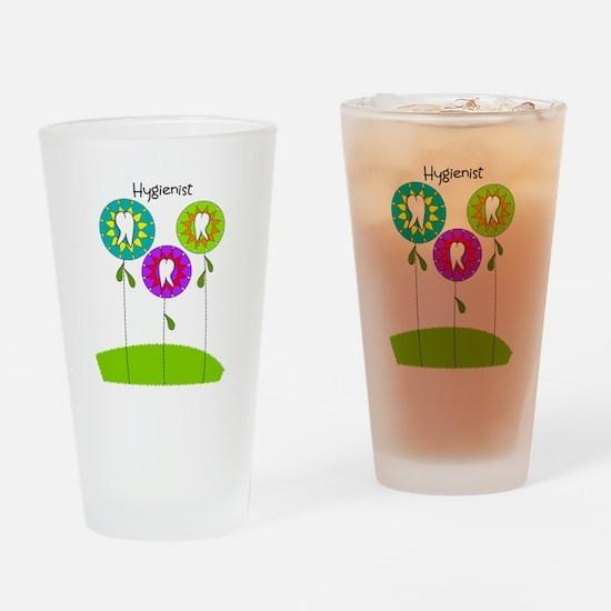 Hygienist Drinking Glass