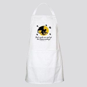 Send Out The Flying Monkeys! BBQ Apron