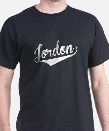 Jordon, Retro, T-Shirt