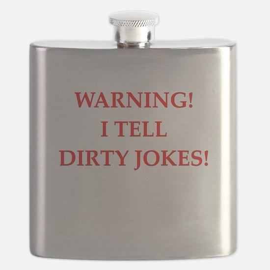 dirty jokes Flask