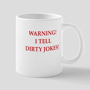 dirty jokes Mugs