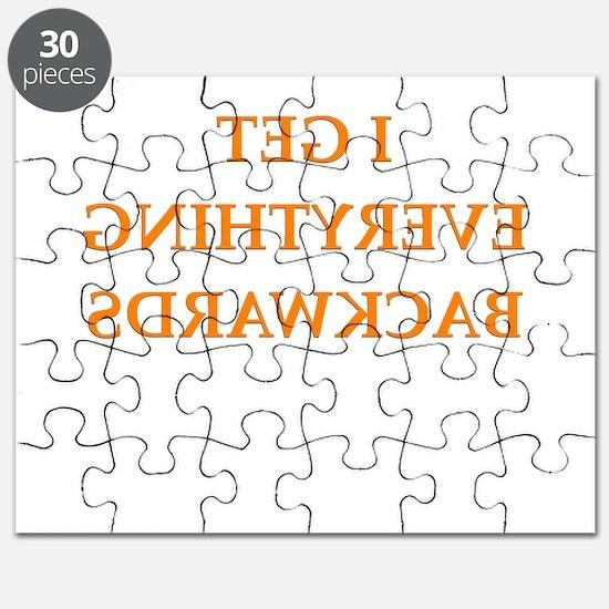 backwards Puzzle