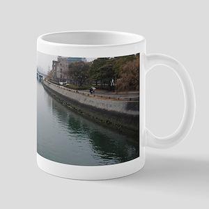 Ota River Mug