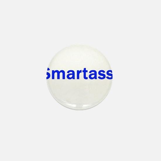 SMARTASS Mini Button