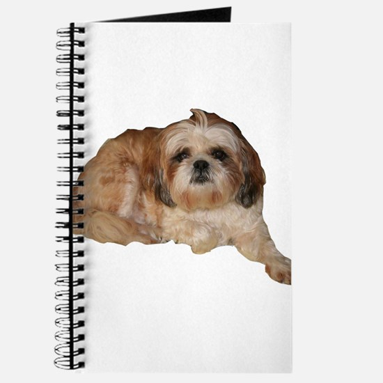 It's all about the Shih Tzu. Journal