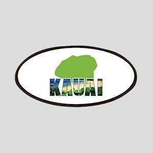KAUAI Patches