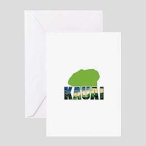 KAUAI Greeting Cards