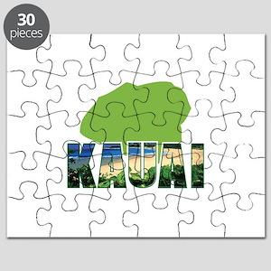 KAUAI Puzzle