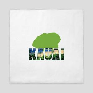 KAUAI Queen Duvet