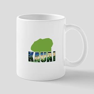 KAUAI Mugs