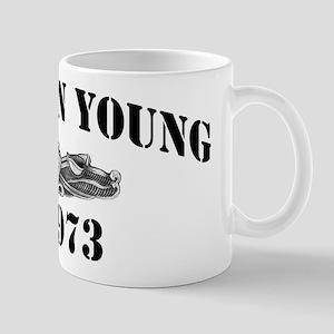 USS JOHN YOUNG Mug