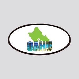 OAHU Patches