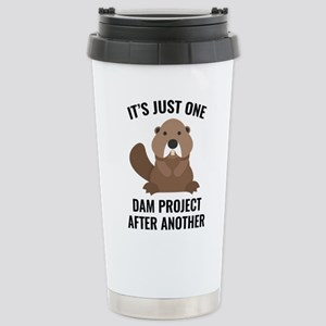 One Dam Project Mugs