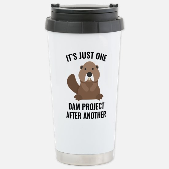 One Dam Project Mugs