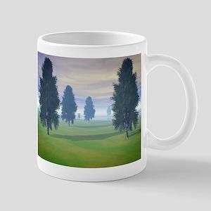 Fairway To Seven Mugs