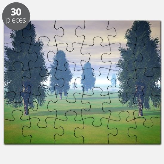 Fairway To Seven Puzzle