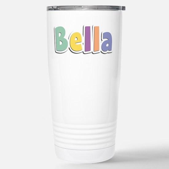 Bella Spring14 Stainless Steel Travel Mug