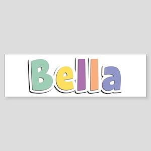 Bella Spring14 Bumper Sticker