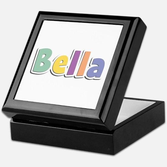 Bella Spring14 Keepsake Box