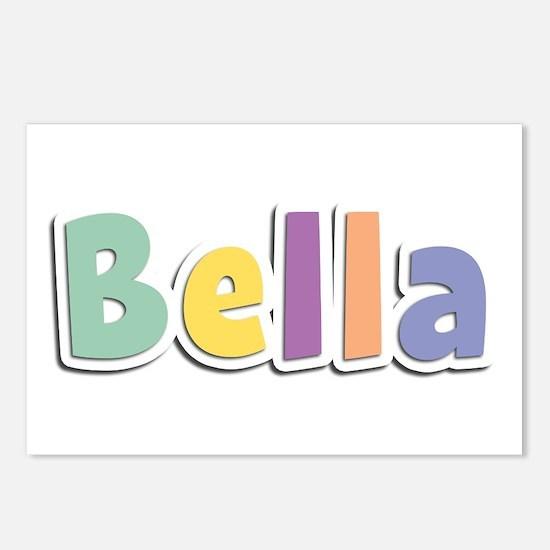 Bella Spring14 Postcards 8 Pack