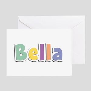 Bella Spring14 Greeting Card