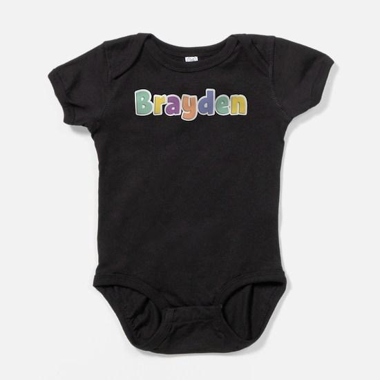 Brayden Spring14 Baby Bodysuit
