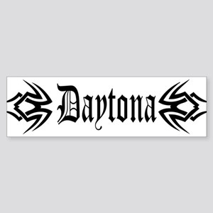 Dayotna Bike Gifts Bumper Sticker