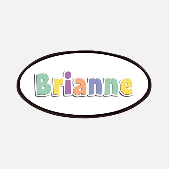 Brianne Spring14 Patch