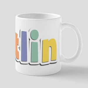 Caitlin Spring14 Mug