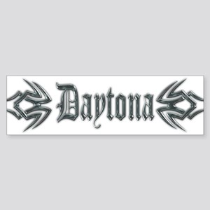 Daytona Rally Tribal Bumper Sticker