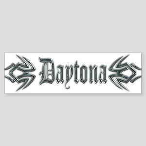 Daytona Rally Tribal Bumper Sticker