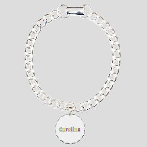 Caroline Spring14 Charm Bracelet