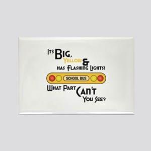 Big And Yellow Magnets