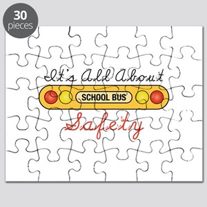 Its All About Safety Puzzle
