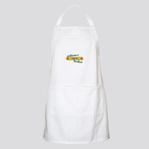 Patience Tester Apron
