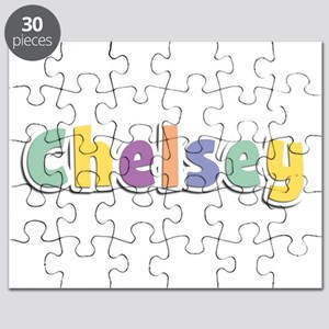 Chelsey Spring14 Puzzle