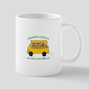 School Bus Drivers Mugs