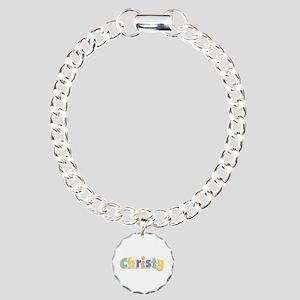 Christy Spring14 Charm Bracelet