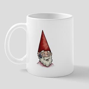 Hands Free Gnome Mug