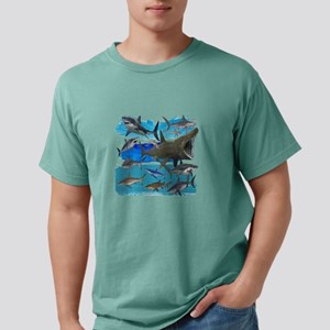 THESE WATERS T-Shirt